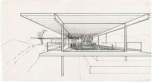 Case Study House  22  Stahl House  By Pierre Koenig