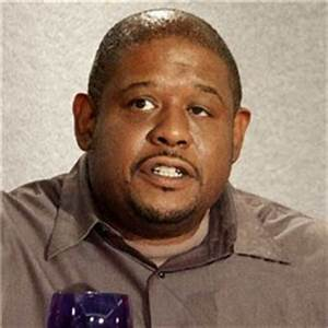 Wonky Eye: Forest Whitaker's Wonky Eye Blends with His ...