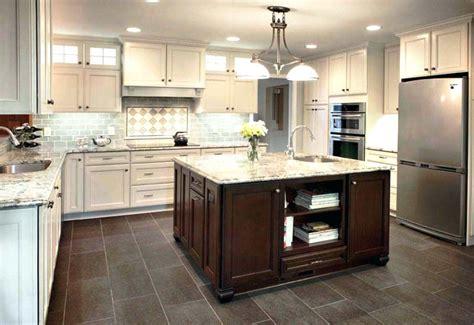 kitchen floor ideas with cabinets kitchen floor ideas with white cabinets nurani org