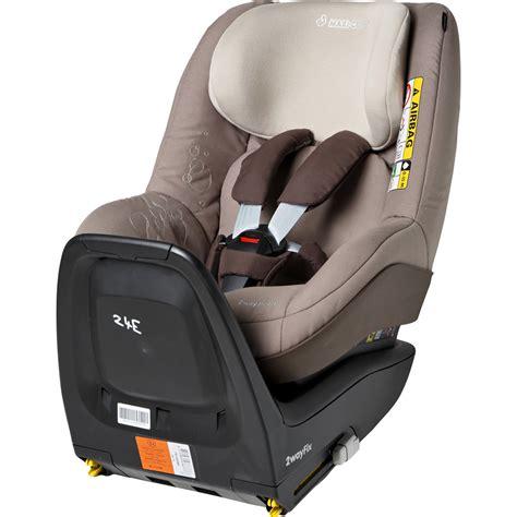test bébé confort 2waypearl base 2wayfix siège auto
