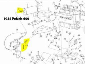 Polari Indy 400 Wiring Diagram