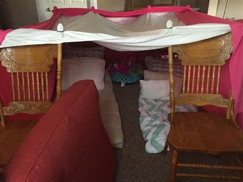 fort    blankets  sheets sleepover fort kids canopy kids fort indoor