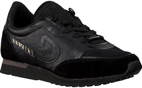 Zwarte Cruyff Classics Sneakers Parkrunner