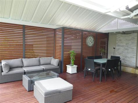 Patio Flooring Ideas Australia by Timber Deck Design Ideas Get Inspired By Photos Of