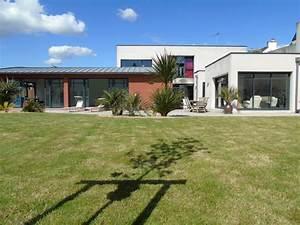 Maison d architecte a vendre 28 images acheter maison for Location maison avec piscine normandie 5 vaucresson maison 224 ossature bois avec piscine agence