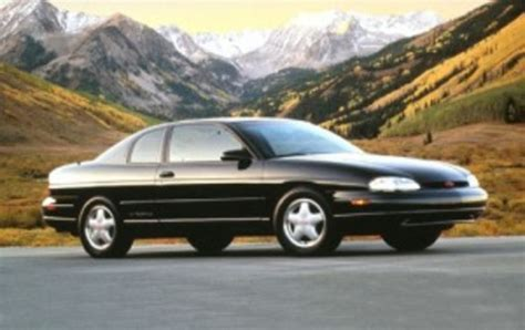 best auto repair manual 1996 chevrolet monte carlo on board diagnostic system 1996 monte carlo z34 service and repair manual download manuals