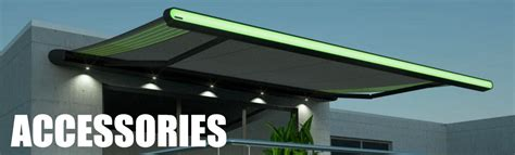 markilux awning accessories markilux infrared heaters awning spotlights retractable valances