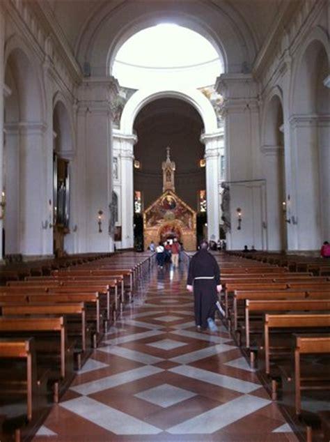 Le Stuoie Santa Degli Angeli by Assisi Santa Degli Angeli Interno Foto Di Santa