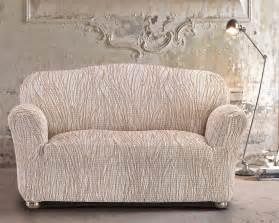 plissé - Sofa Beige