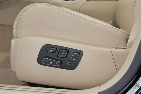 hate manual lumbar adjustment  power cars seats