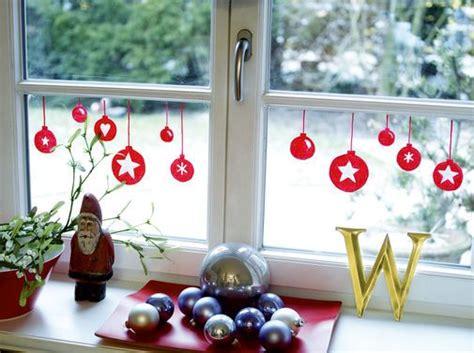 Fensterdeko Weihnachten Kindergarten by Advent Fensterdeko Basteln Weihnachten