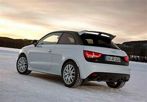 Audi A1 Quattro Prix : audi a1 quattro 19 units announced for uk performancedrive ~ Gottalentnigeria.com Avis de Voitures