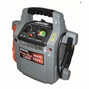 Booster De Démarrage Professionnel : chargeur batterie demarreur booster batterie auto pl vl qpro ~ Melissatoandfro.com Idées de Décoration