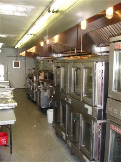 kitchen for rent mobile kitchen rental las vegas