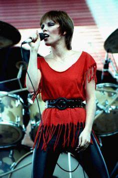 Pat Benatar | Pat benatar, Women of rock, Music bands