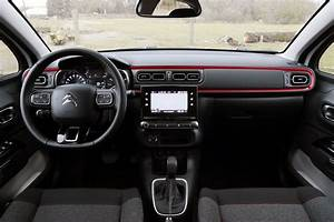 Citroën C3 Feel Business : essai citro n c3 1 2 puretech 110 eat6 2017 figure de proue provisoire ~ Medecine-chirurgie-esthetiques.com Avis de Voitures