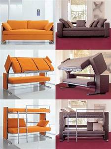 25 best ideas about couch bunk beds on pinterest bunk for Loft bed with sofa and desk