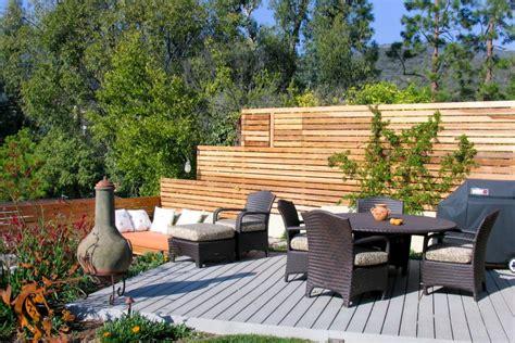 Home Deck Design Ideas by Deck Design Ideas Hgtv