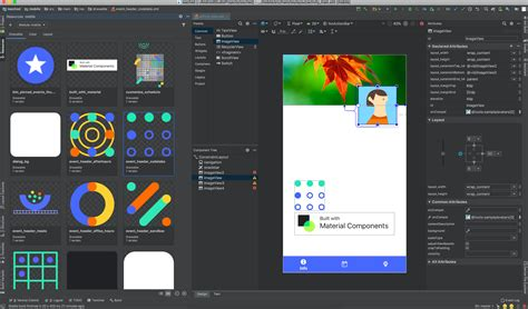 New Features In Android Studio Preview