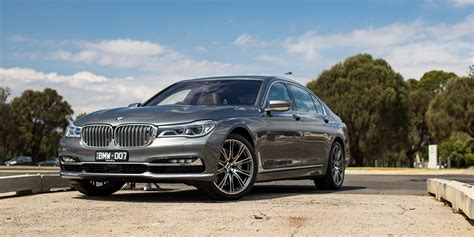 Bmw 7 Series Sedan Hd Picture by Picture Bmw G12 7 Series Sedan Cars