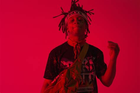 Trippie Redd   10 New Artists You Need to Know: October 2017   Rolling Stone