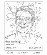 Coloring Billionaire Forbes Been Billionaires sketch template