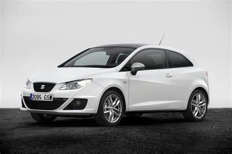 Seat Sc by 2013 Seat Ibiza Sc Pictures Information And Specs