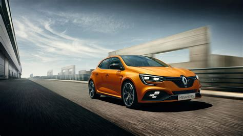 2018 Renault Megane Rs Wallpapers & Hd Images