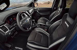 Ford Ranger Raptor : ford ranger raptor tambi n para europa mega autos ~ Medecine-chirurgie-esthetiques.com Avis de Voitures