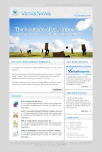html newsletter design formatted html newsletter templates 2016business small email