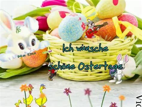 frohe ostern lustige ostergrüße ostergru 223 f 252 r dich guten morgen frohe ostern happy easter