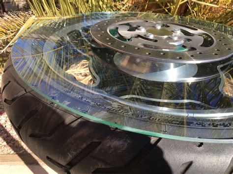 motorcycle wheel table harley davidson forums