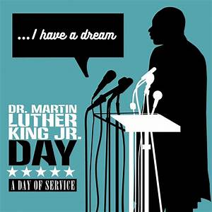 Martin Luther King, Jr. Day of Service.... : Charity ...