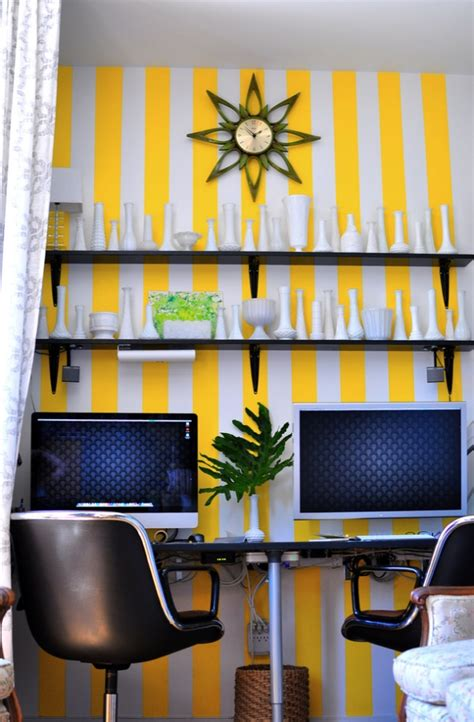 Wand Gleichmäßig Streichen by Ideen F 252 R Wand Streifen Ein Beliebtes Designelement Zuhause