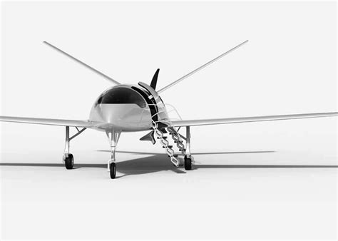 Elice Motor Electric by Eviation Debuts All Electric Aircraft That Can Go 965 Km
