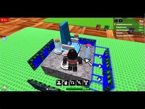 Welcome To Roblox Building Tutorial How To Make A Modern