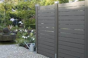 Sichtschutzzaun Kunststoff Günstig : zaun sichtschutz kunststoff lilashouse ~ Watch28wear.com Haus und Dekorationen