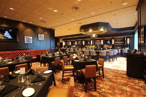 Ruth's Chris Steak House | Tulsa, OK – Taniya Nayak