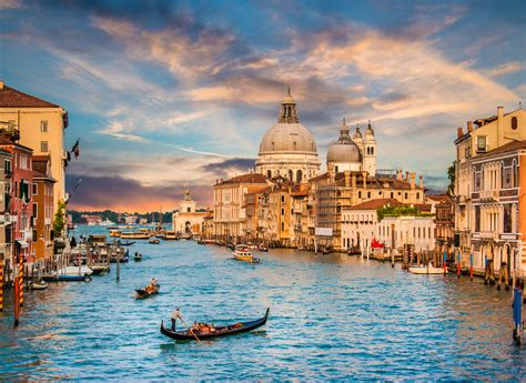 10 Most Beautiful European Cities