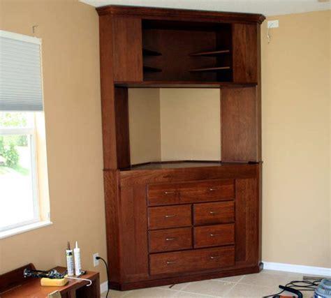 corner tv cabinet ideas best 25 corner tv stand ideas on corner tv cabinets entertainment