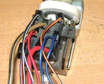Jeep Switch Wiring by Wiring Jeep Headlight Switch Dodge Cummins Diesel Forum