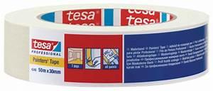 Welches Klebeband Zum Abkleben : tesa tesakrepp 4348 klebeband 30mm x 50m malerkreppband zum sauberen abkleben farben ~ Eleganceandgraceweddings.com Haus und Dekorationen
