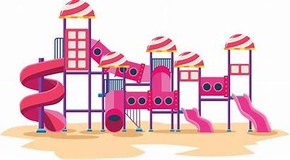 Playground Clipart Play Ground Transparent Outdoor Webstockreview