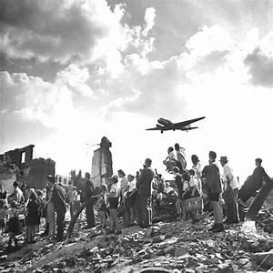 Lesbrief Koude Oorlog - Historiën