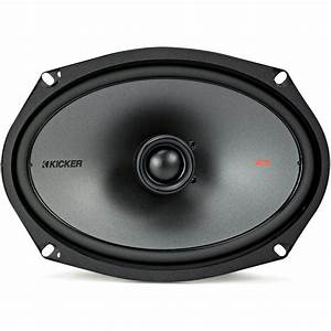 Kicker Car Speakers : kicker 44ksc6904 ks series 6x9 inch 2 way coaxial car speakers ~ Jslefanu.com Haus und Dekorationen