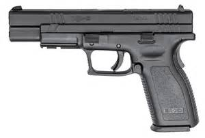 Springfield Armory XD 9Mm Tactical