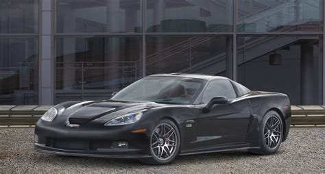 2007 Chevrolet Jay Lenos E85 Powered C6rs Corvette