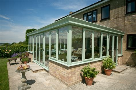 Conservatory : Double Glazed Orangeries & Room