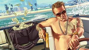 GTA 5 Has Now Sold Over 95 Million Copies IGN
