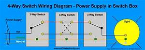 20 Awesome 3 Way Intermediate Switch Wiring Diagram